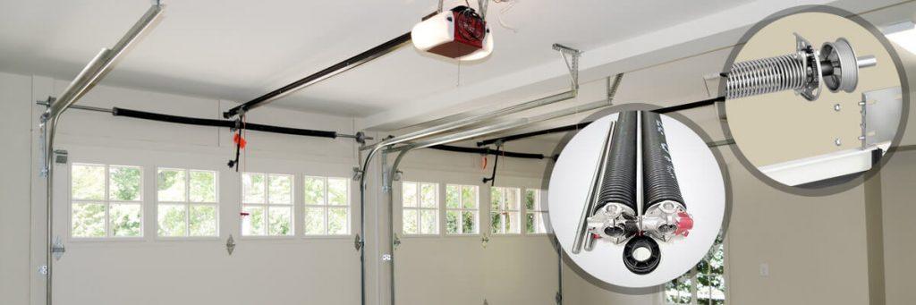 Garage Door Springs Repair Surrey